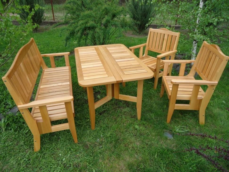 Оригинальные скамейки для сада