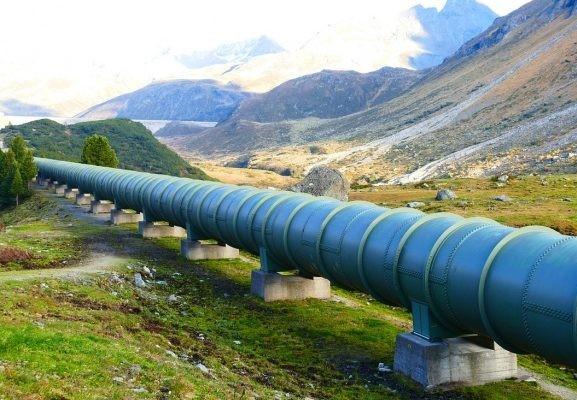 Элементы трубопровода и вспомогательные устройства